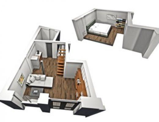 Ind loft Plans 5